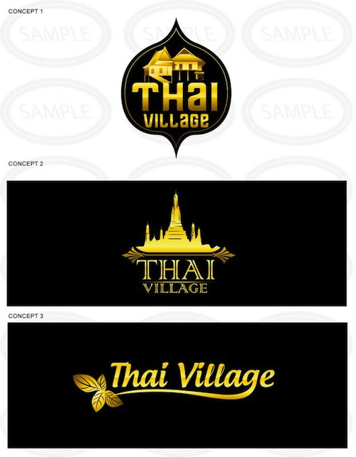 thai village restuarant
