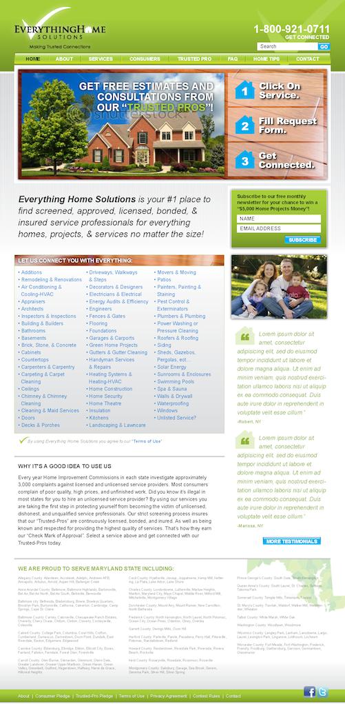 website-design-ehs